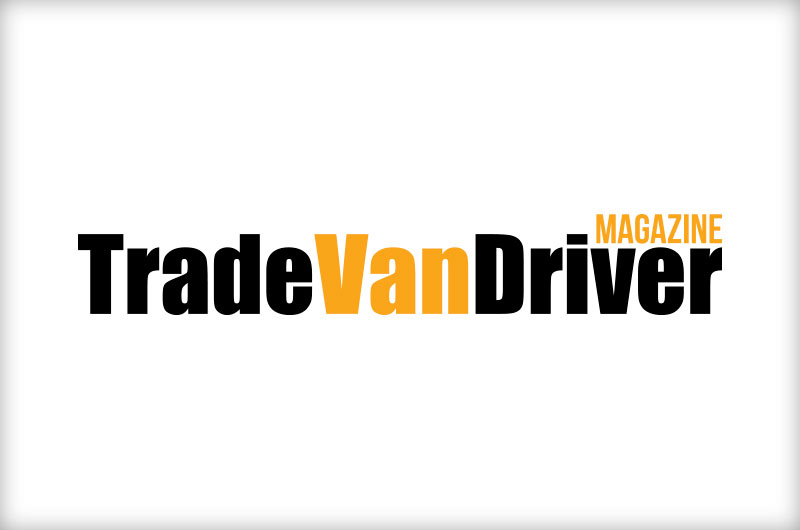 Trade Van Driver