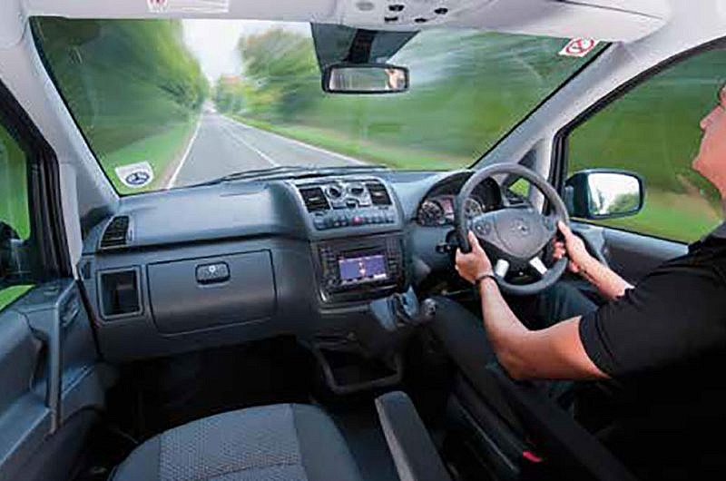 FORS upgrades its standards for van use