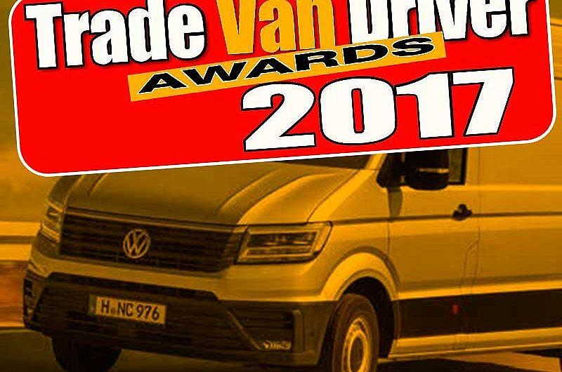 TVD awards 2017