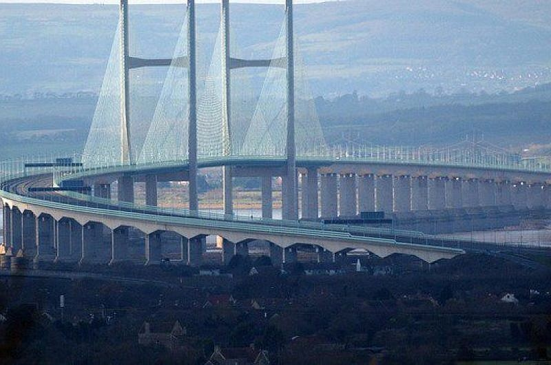 Severn Crossing Tolls To Be Axed In 2018