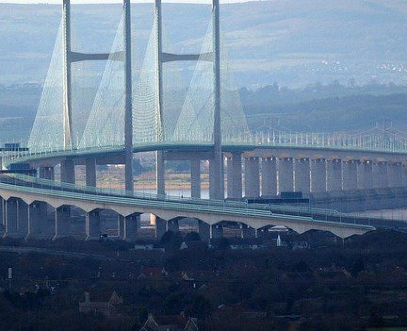 Severn bridge crossing tolls to be axed