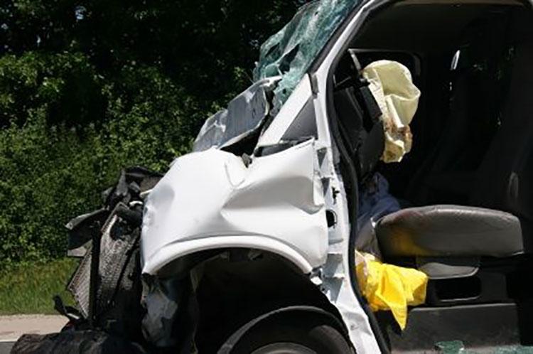 Drink Drive Deaths - CV Driver