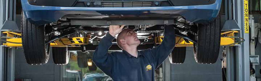 MOT Scrappage Plan Labelled A Recipe For Disaster By RAC