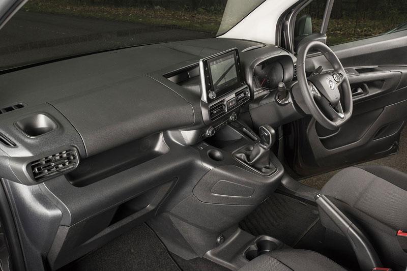 Vauxhall Combo 0351i