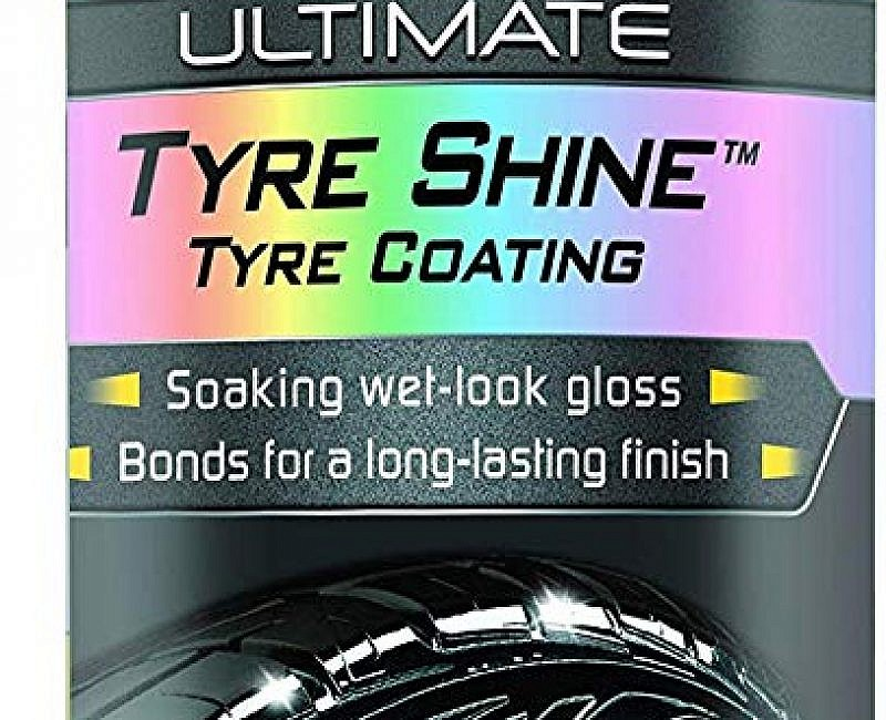 Ultimate Tyre Shine