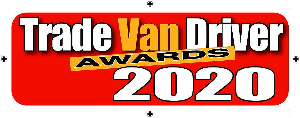 TVD 20 Awards Logo