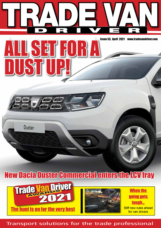 Trade Van Driver April 2021 Issue 800px