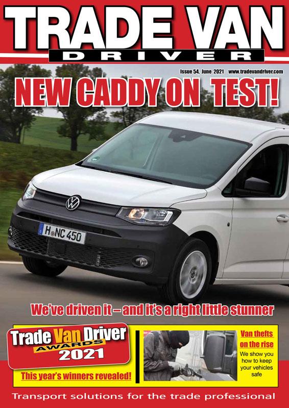 Trade Van Driver June 2021 800px